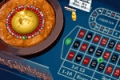 Roulette European casino slot