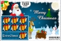 Merry Christmas casino slot