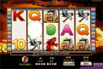 Dragon Master casino slot