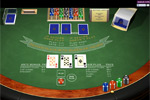 Triple Card Poker fruitkast