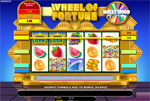 Wheel Of Fortune gokautomaat