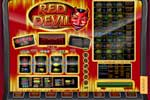Red Devil fruitautomaat