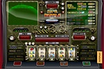 Sea Battle casino slot