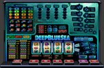 Deep blue Sea slot