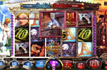 Good girl, bad girl casino slot