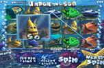 Under the Sea casino slot