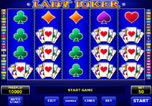 Lady Joker casino slot