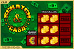 Scratch & Cash casino slot