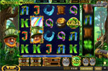 Charms and Clovers casino slot